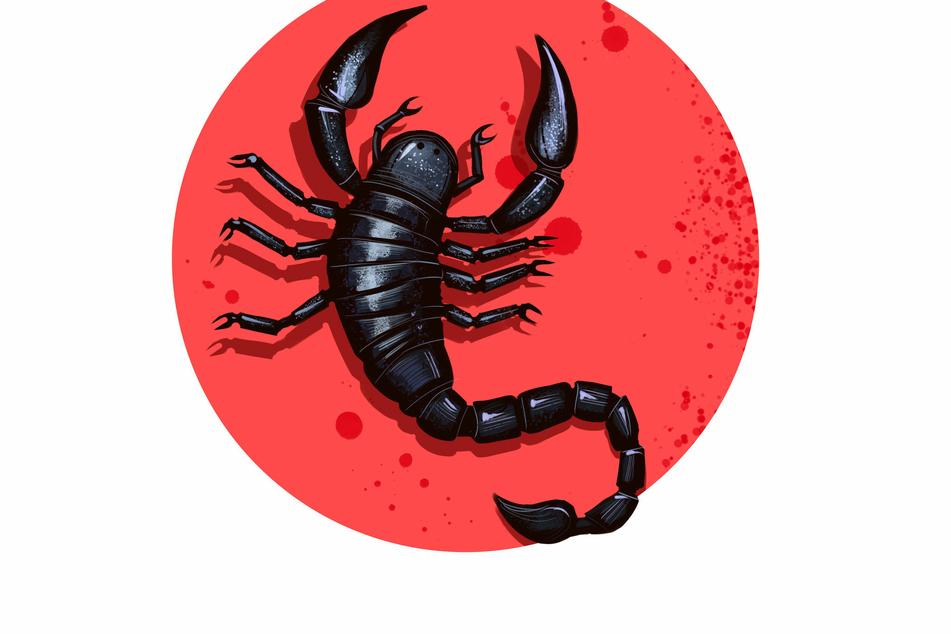 Monatshoroskop Skorpion: Dein persönlicher Ausblick für März 2021.