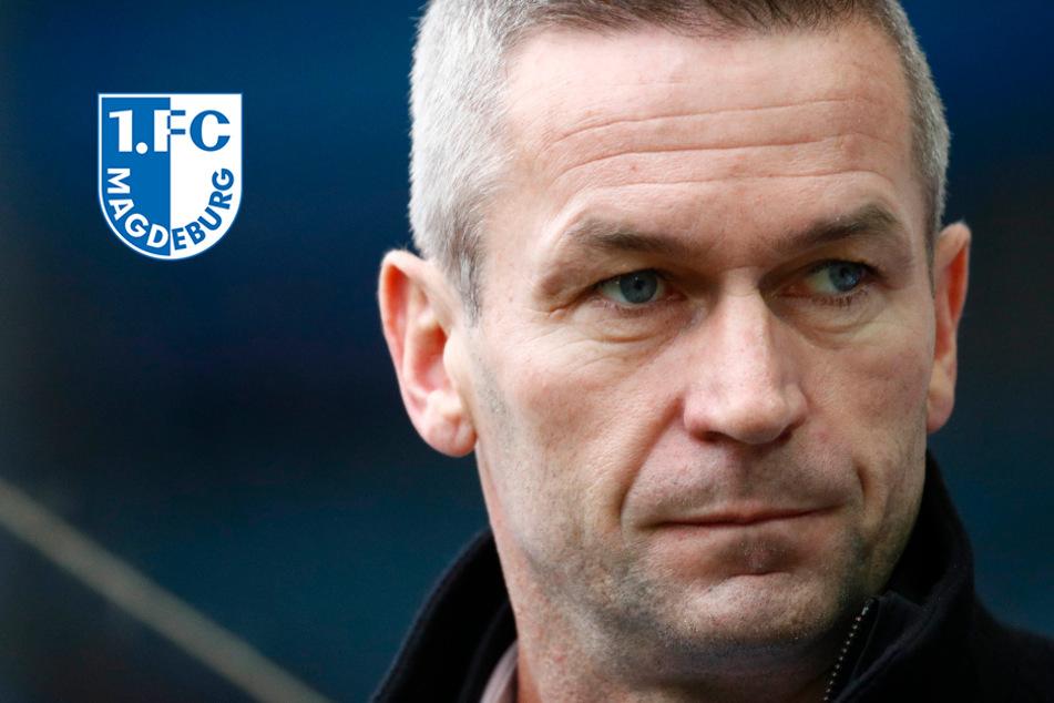 Es brodelt beim FC Magdeburg: Ultras fordern Rücktritt von Kallnik und Hoßmang