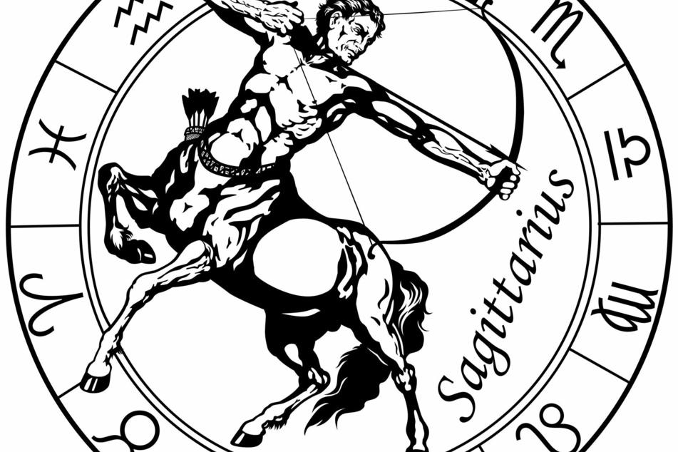 Dein Wochenhoroskop für Schütze vom 11.01. - 17.01.2021.