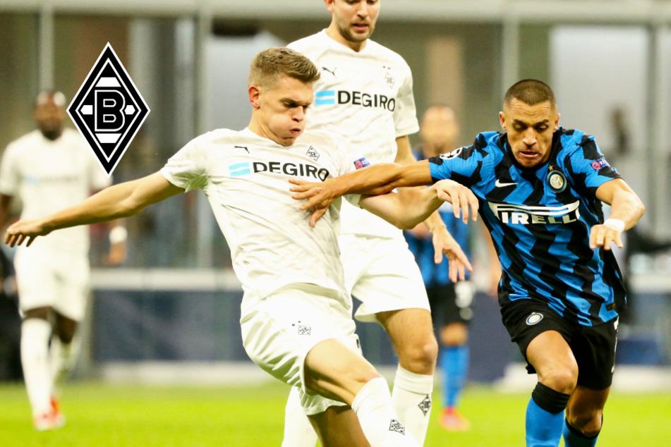 Gladbach liefert Inter großen Kampf und holt überraschenden Punktgewinn!