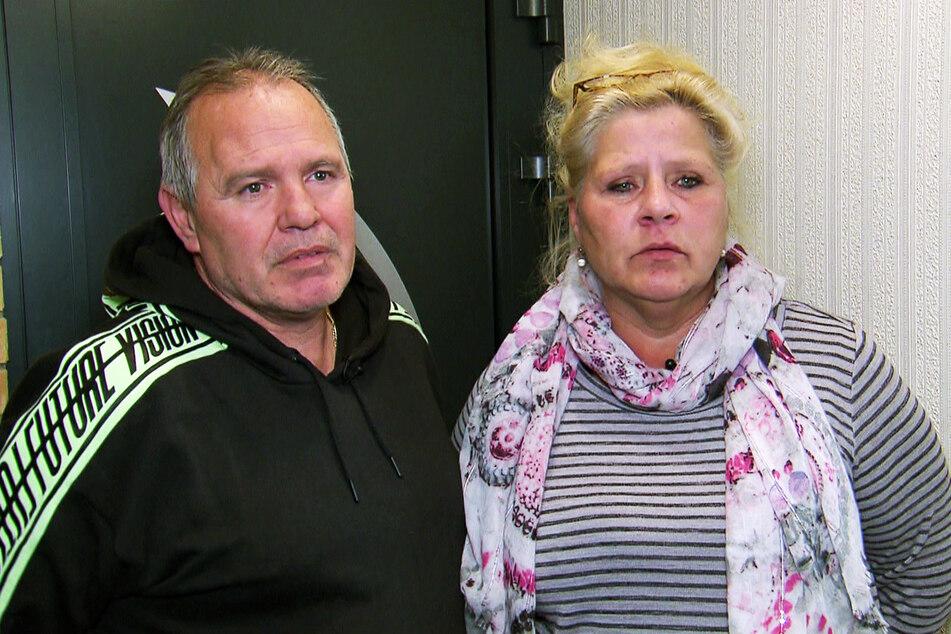 In der neuen Staffel werden auch die Geburtstage von Harald (60) und Silvia (55) gefeiert.