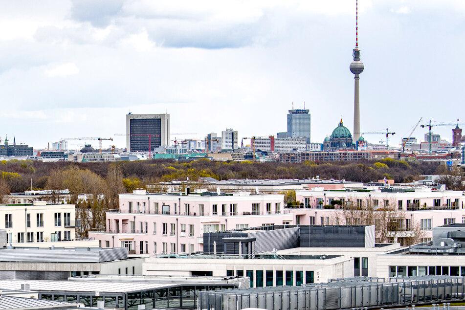 Verfassungsgericht kippt Berliner Mietendeckel!