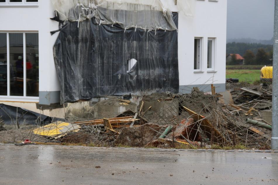 In Denklingen ist es in Bayern am Freitag zu einem schrecklichen Unglück mit mehreren Todesopfern gekommen.