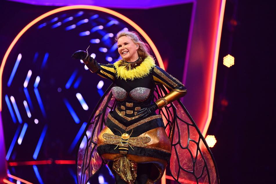 The Masked Singer: Veronica Ferres verstrickte sich in Lügen