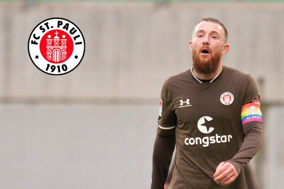 FC St. Pauli: Marvin Knoll bricht Trainingslager ab
