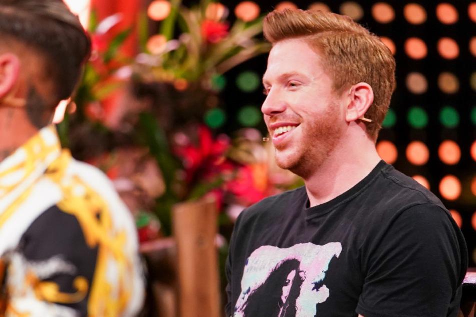 Dschungelcamp: Lars Tönsfeuerborn will nach Final-Einzug unbedingt das Goldene Dschungel-Ticket