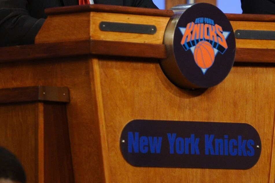 The NY Knicks have achieved full vaccination throughout the team heading into the new season