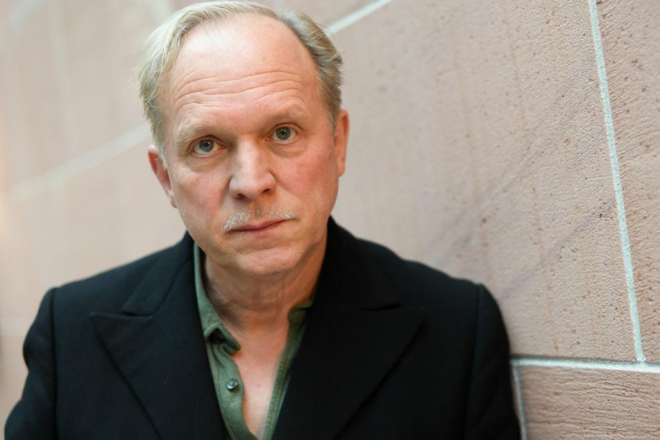 Der Schauspieler Ulrich Tukur (63). (Archivbild)