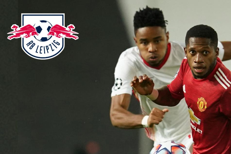 Nachgerechnet! So kommt RB Leipzig gegen Manchester United auch ohne Sieg weiter
