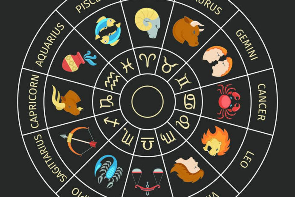 Horoskop heute: Tageshoroskop kostenlos für den 03.08.2020
