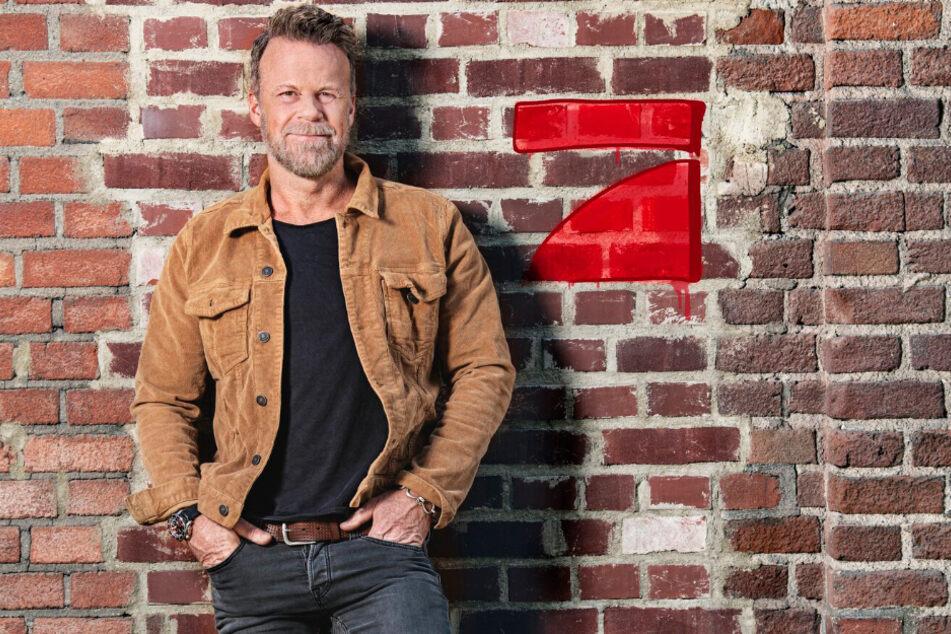 Tschüß RTL, Hallo ProSieben: Jenke von Wilmsdorff hat Großes vor!