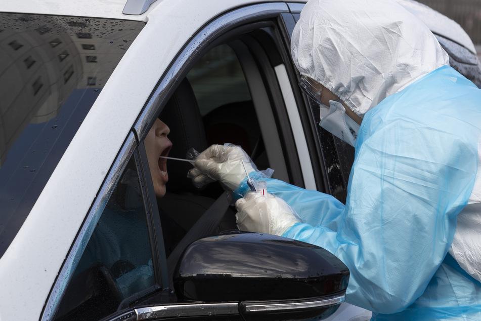 Coronavirus im Ticker: Zahl der deutschen Infizierten steigt sprunghaft an