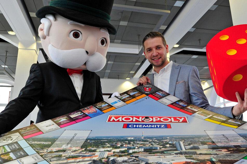 Jetzt abstimmen! Welche Lausitz-Hits gehören aufs Monopoly-Brettspiel?
