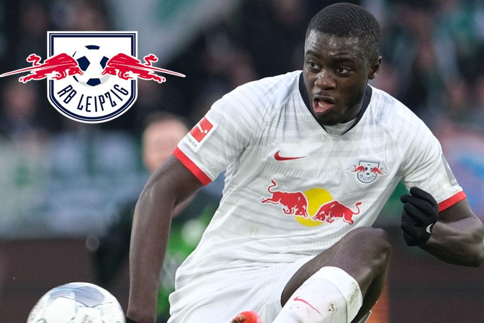 """Bleibt Upamecano doch bei RB Leipzig? """"Eine weitreichende Entscheidung"""""""