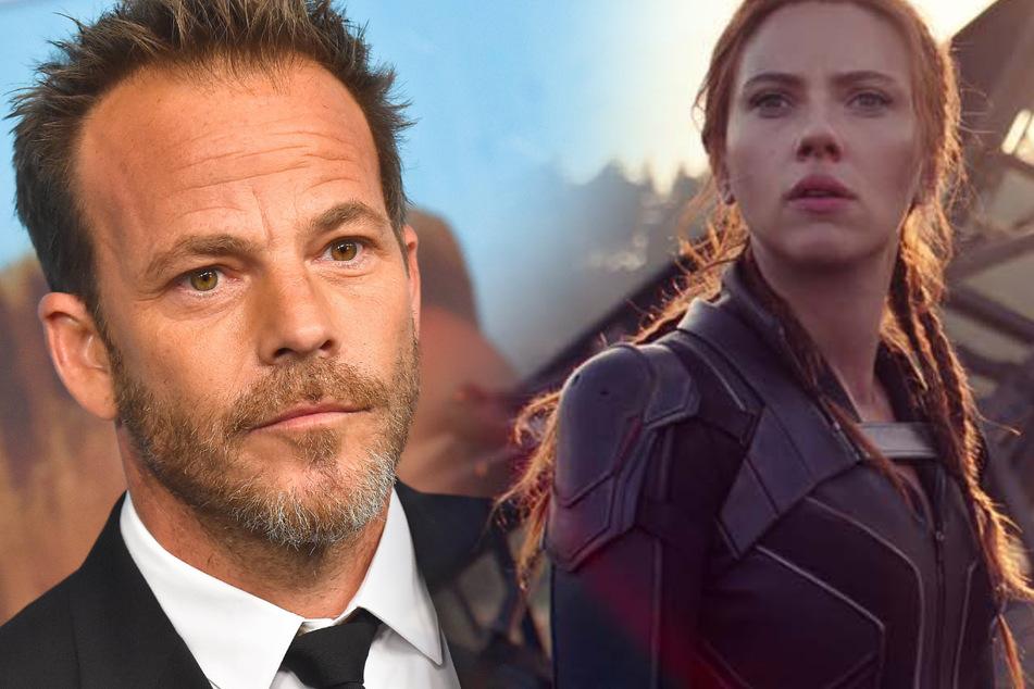 """Looks like garbage to me"": Ex-Marvel star blasts Scarlett Johansson and Black Widow"