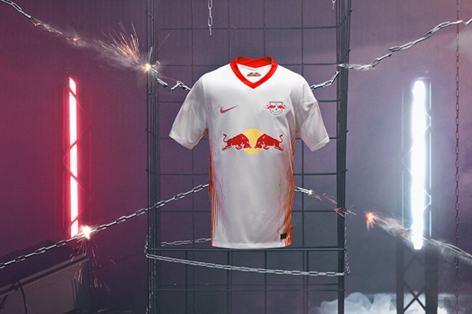 Am Samstagmorgen wurde endlich das neue Trikot-Design vom Verein vorgestellt.