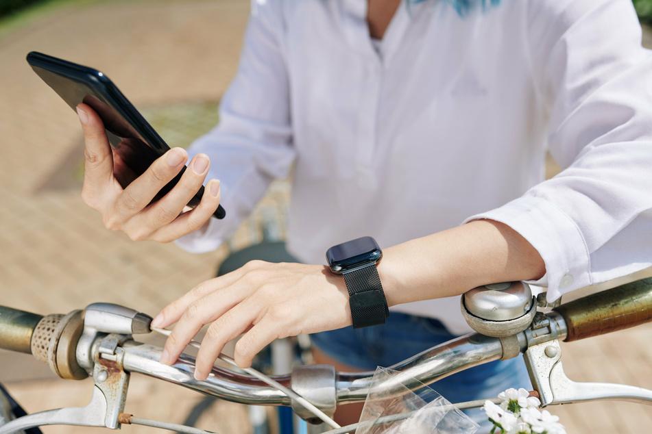 Das Handy-Navi führte den 14-Jährigen auf direktem Wege auf die Autobahn 6. (Symbolfoto)