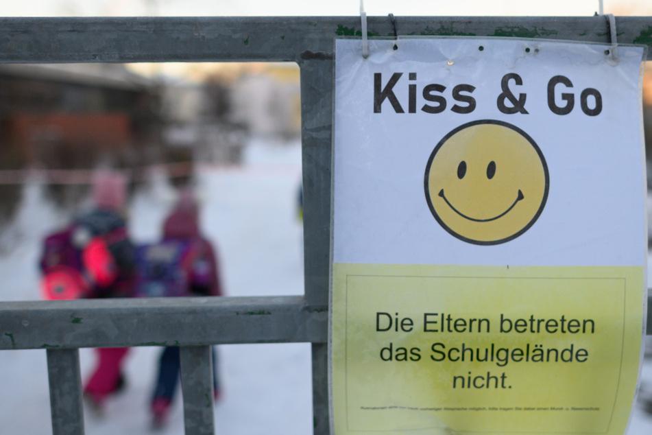Dresden: Grundschulen und Kitas in Sachsen wieder offen: So lief der Neustart