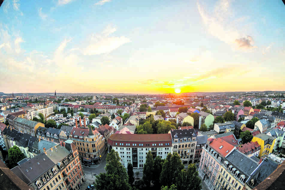 In Dresden werden immer mehr Wohnungen zweckentfremdet.