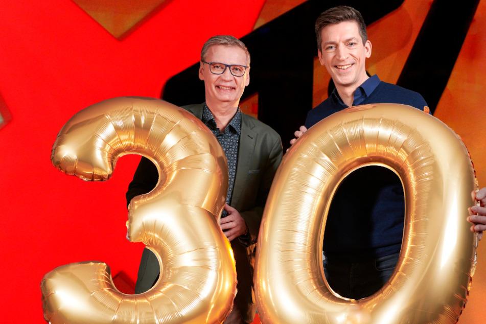 """Stern TV"" wird 30! RTL plant großes Special"