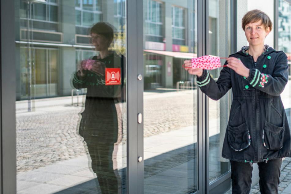 Chemnitz: Warum verteilt Chemnitz keine Gratis-Masken?