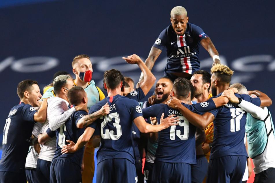 Paris Saint-Germain will die dritte deutsche Mannschaft in dieser Saison bezwingen.