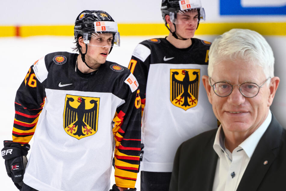 Eishockey-WM in der Schweiz kurz vor Absage