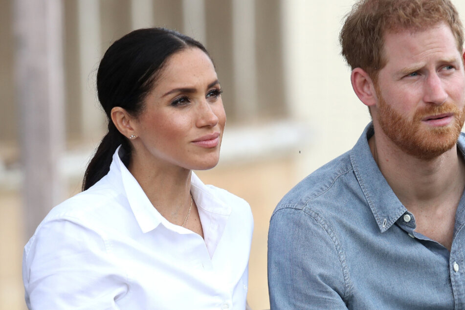 Harry and Meghan venture into the world of podcasting just in time for the holidays