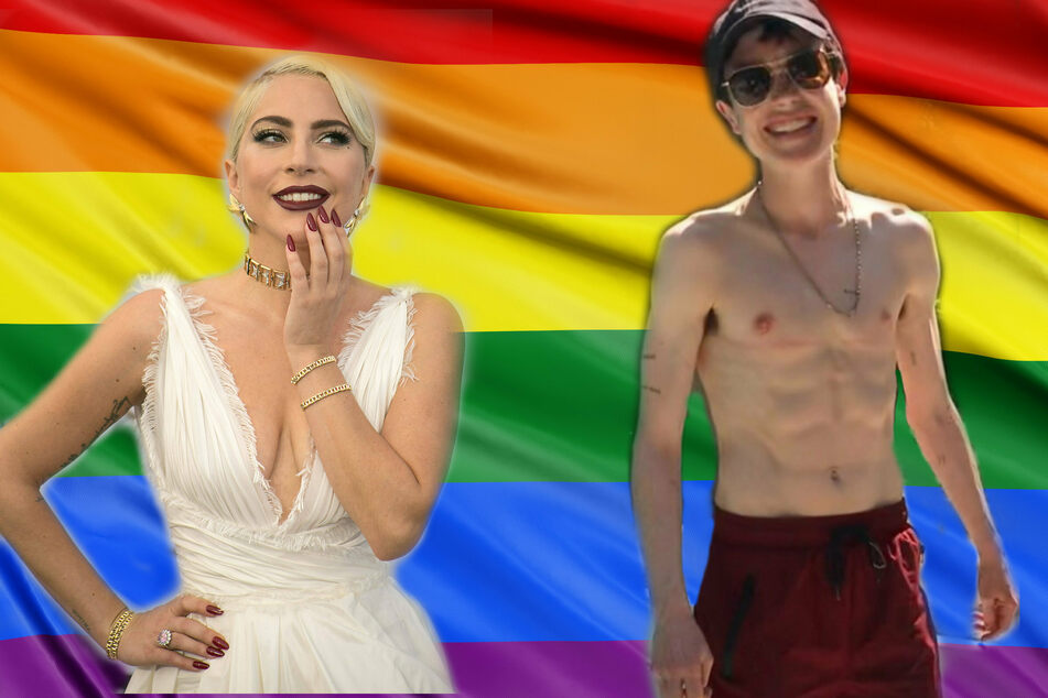 Happy Pride month: Five groundbreaking celebs who made a big difference to LGBTQ+ culture