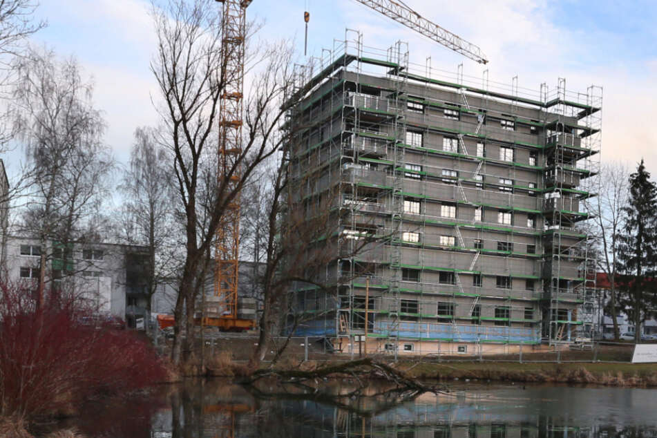 Erstes Hochhaus aus Holz entsteht im Allgäu: Vor- und Nachteile des Prestigeprojekts