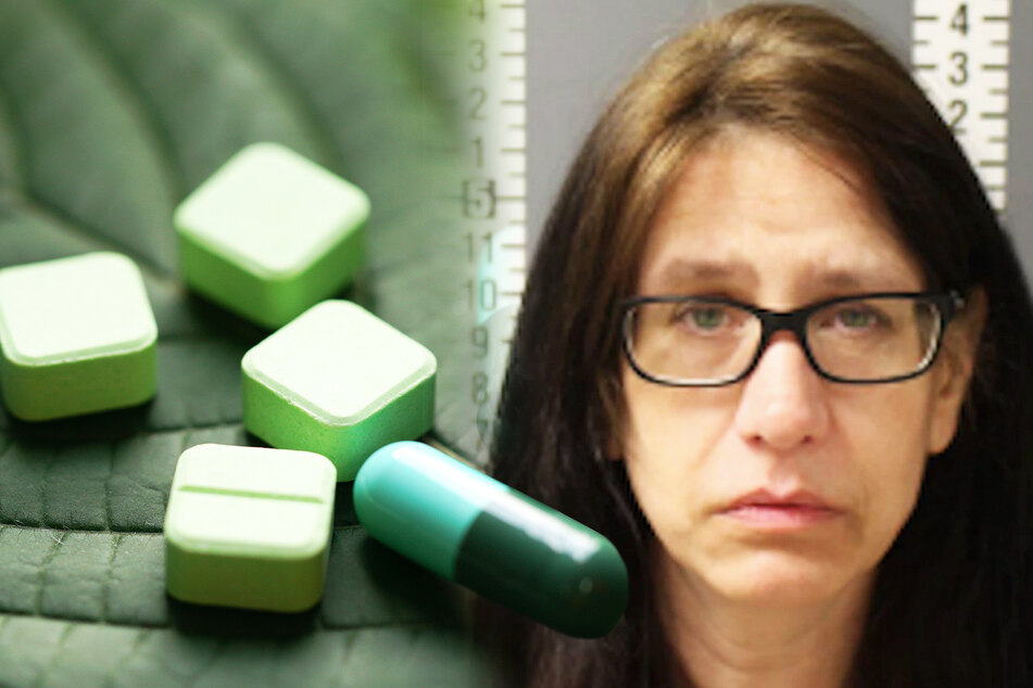 Frau teilt Drogen mit ihrem Sohn (15), der stirbt daran