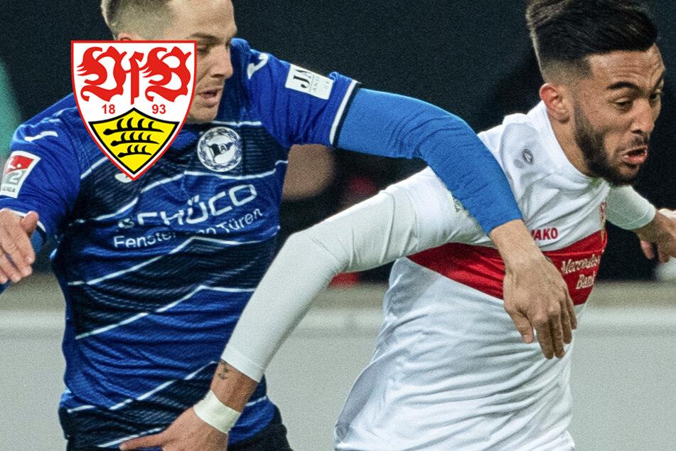"""VfB-Kicker Gonzalez über Wechselabsichten und die Nationalelf: """"Sonst wäre ich gestorben!"""""""