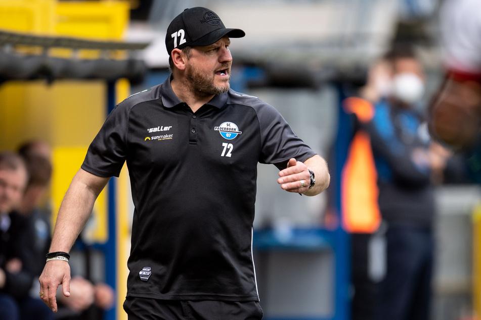 Steffen Baumgart (49) wird also nicht Nachfolger von Kenan Kocak (40).