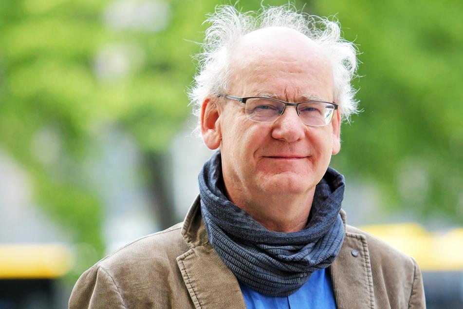 """Ärger um Johannes Lichdi: Grüne rügen sich selbst für die """"Hetze"""""""