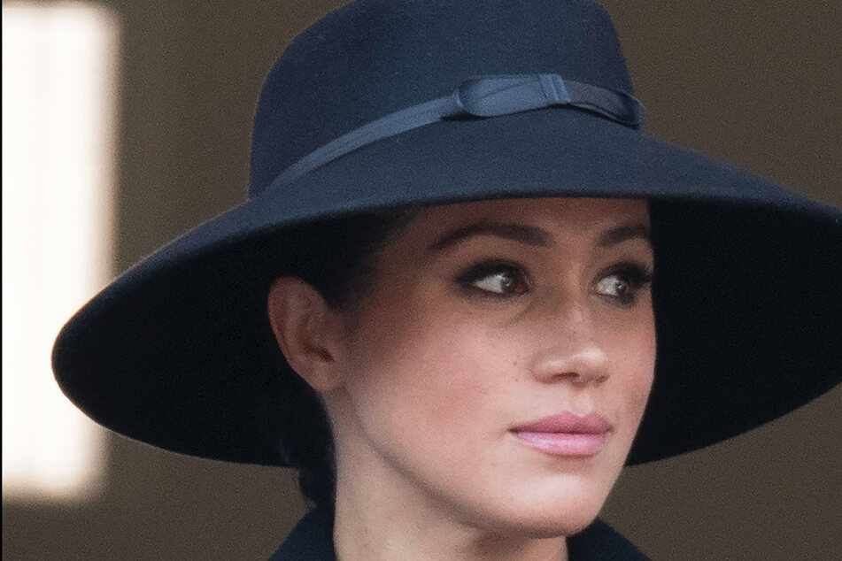 Meghan Markle seeks to avoid trial in case against British newspaper