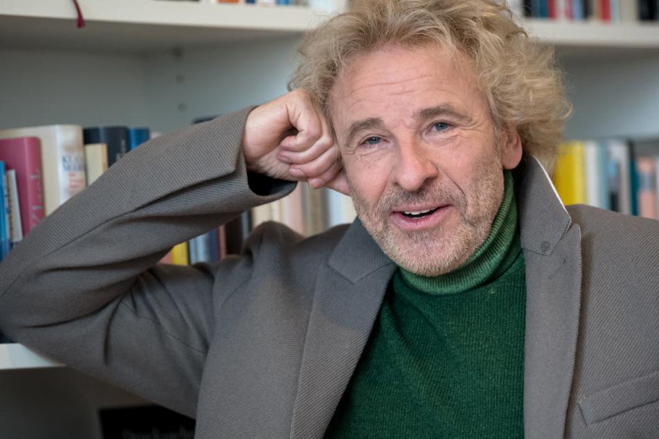 Schockierend gering: So wenig Rente bekommt TV-Legende Thomas Gottschalk