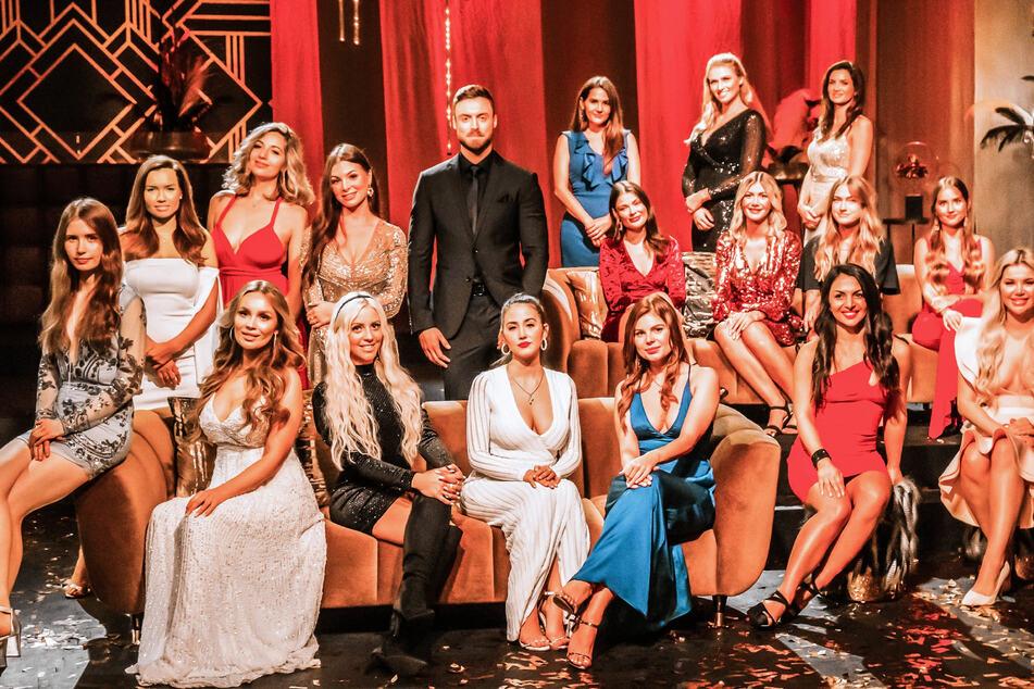 Das sind die Kandidatinnen der aktuellen Staffel: 22 Frauen wollen das Herz des Bachelors erobern.