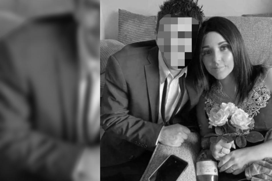"""Ärzte sagen junger Mutter, dass sie eine """"vorzeitige Menopause"""" habe – kurz darauf stirbt sie"""