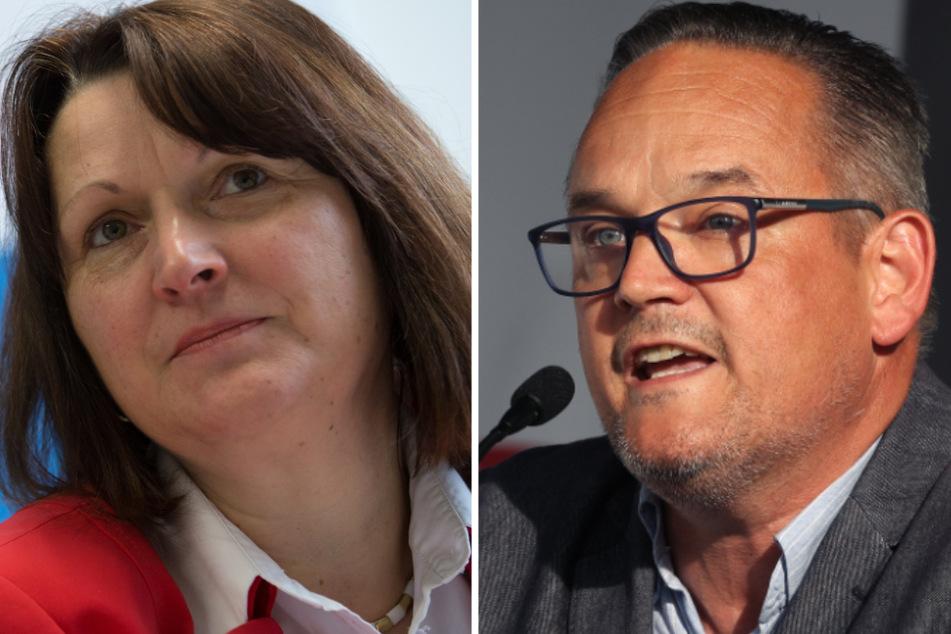 Politiker-Reaktionen aus Sachsen-Anhalt zur Bundestagswahl: CDU enttäuscht, AfD zufrieden