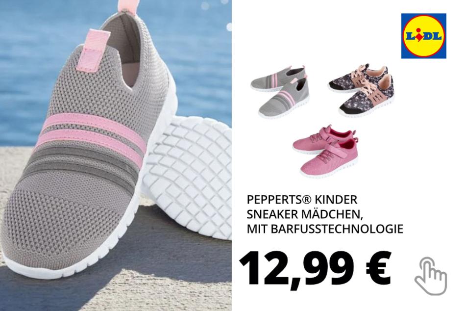 Kinder Sneaker Mädchen