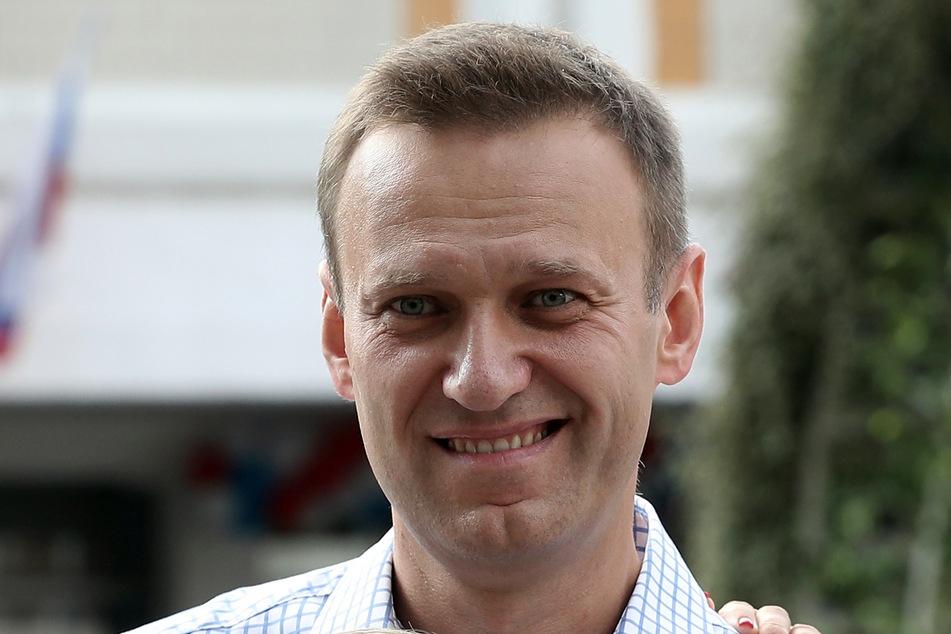 Alexej Nawalny (44) will nach dem Giftanschlag auf ihn am Sonntag nach Russland zurückkehren.