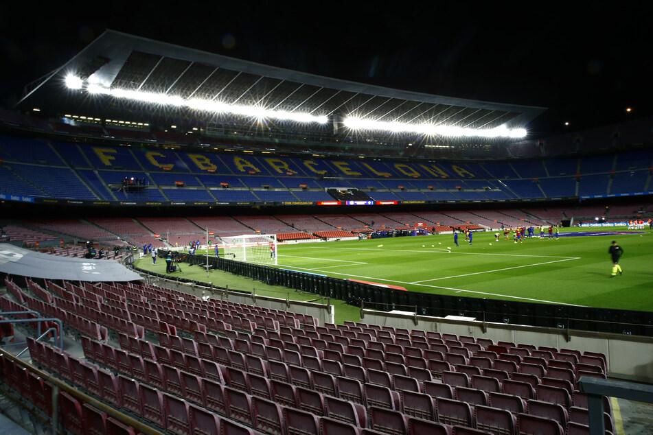 Champions-League-Kracher im Camp Nou: Der FC Bayern München gastiert am Dienstagabend beim FC Barcelona.