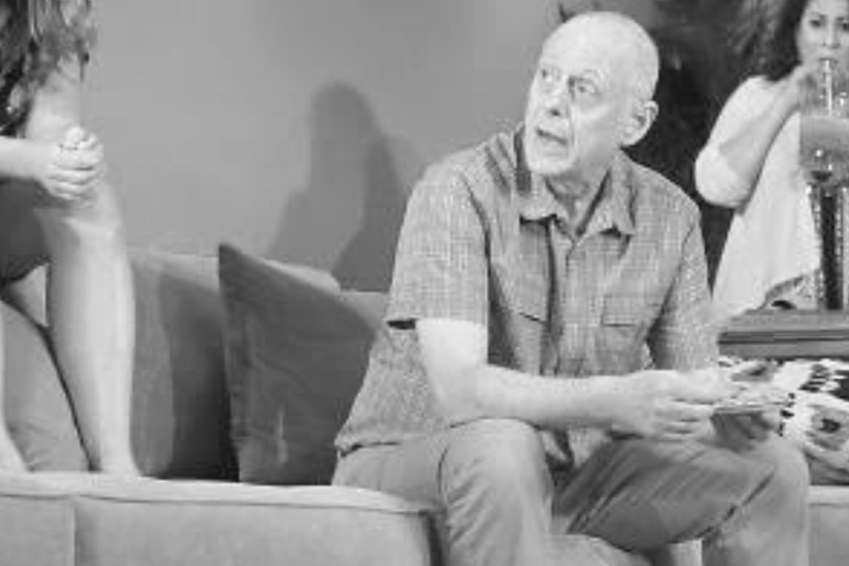 Große Trauer um Crocodile Dundee-Star: Mark Blum ist verstorben