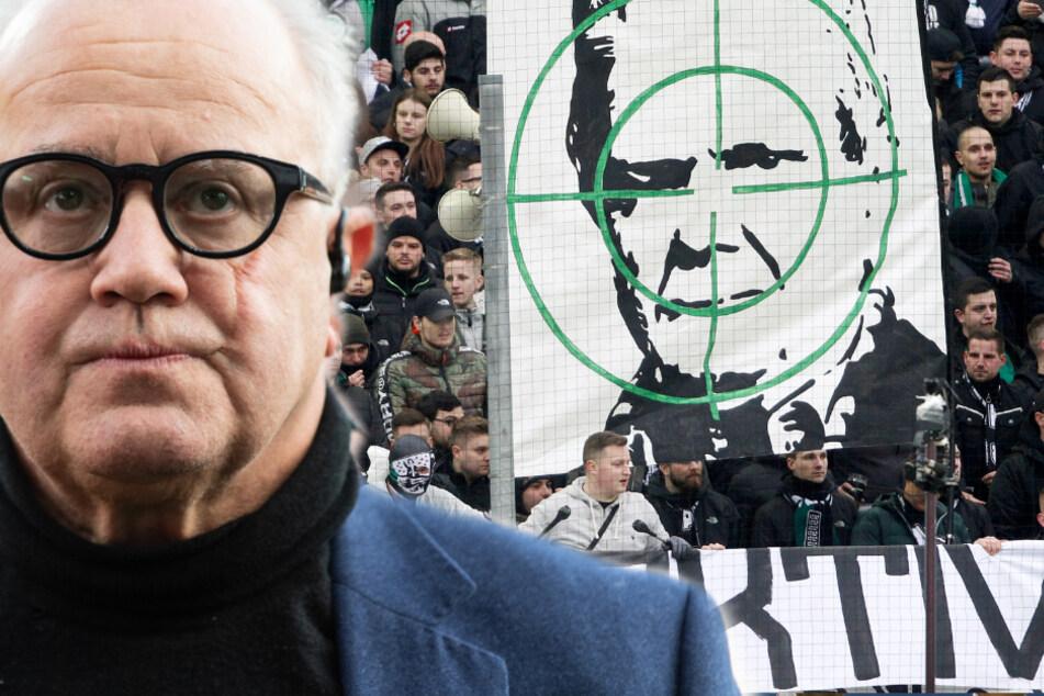 Eskalation droht: Jetzt kündigen die Ultras dem DFB Spielabbrüche an!