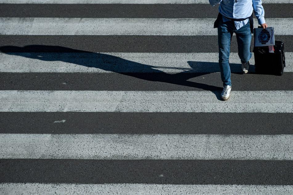 Ein neuer Zebrastreifen wäre zum Beispiel eine Lösung auf der Marienstraße.