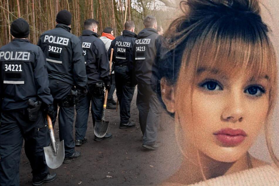 Vermisste Rebecca Reusch: War es der Schwager? Zeugin macht verdächtige Beobachtung
