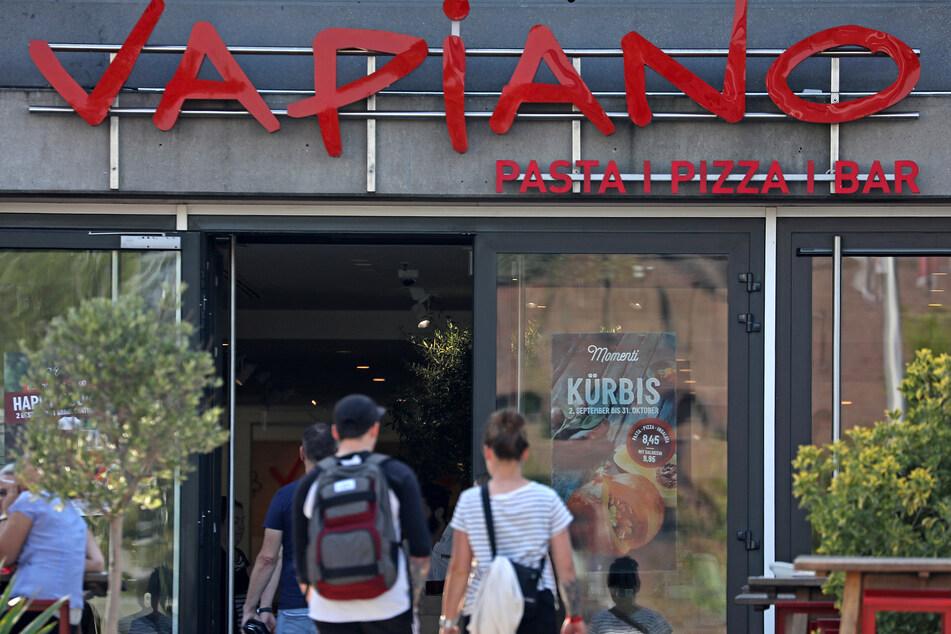 Restaurantkette Vapiano angeschlagen, jetzt richtig in der Krise!