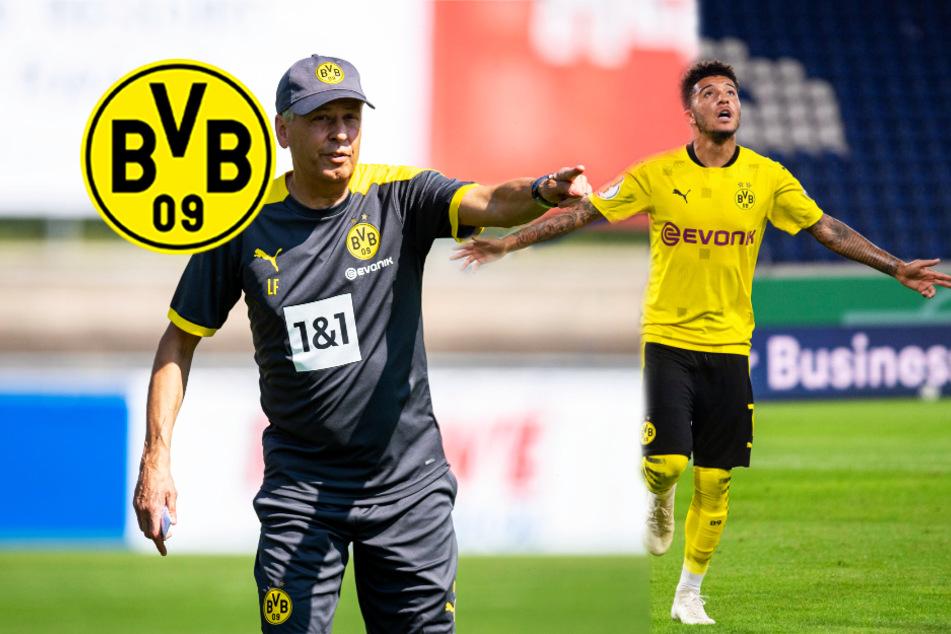 BVB in der Bundesliga-Vorschau: Kann Dortmund dem FC Bayern das Wasser reichen?