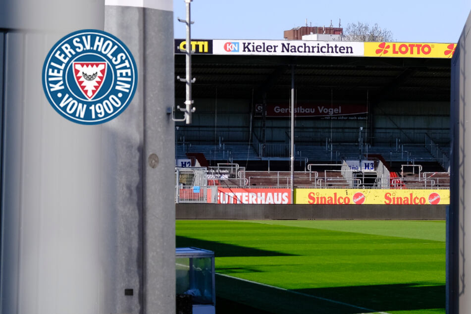 2. Bundesliga: DFL setzt Not-Spielplan an, Hammer-Programm für Holstein Kiel