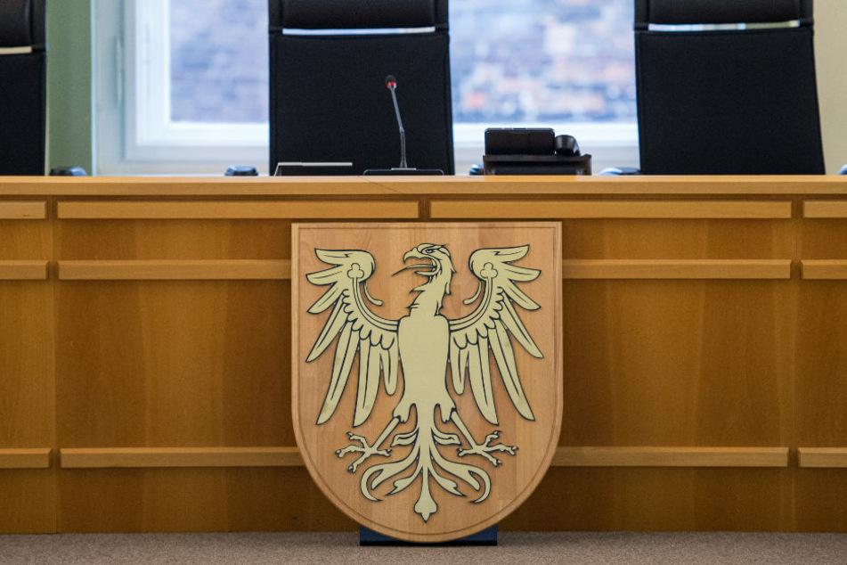 Das Landgericht Cottbus wird am Montag voraussichtlich das Urteil über die Angeklagten fällen. (Symbolfoto)
